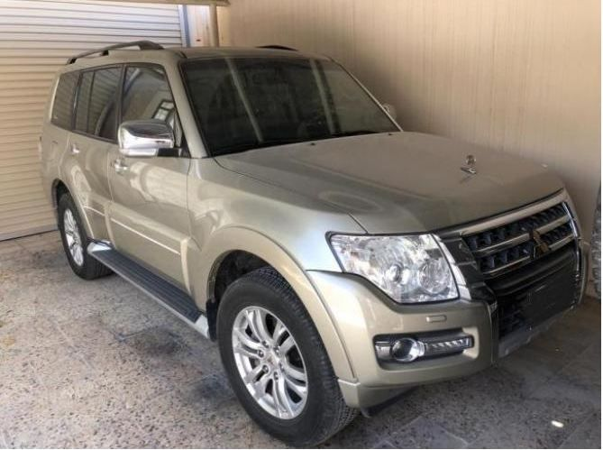Used Mitsubishi Unspecified For Sale in Doha-Qatar #6402 - 1  image