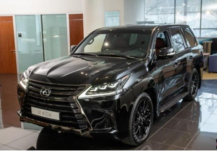 Used Lexus Unspecified For Sale in Doha-Qatar #6406 - 1  image