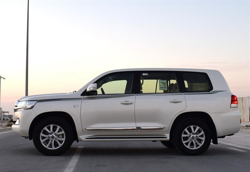 Used Toyota Unspecified For Sale in Doha-Qatar #6408 - 1  image