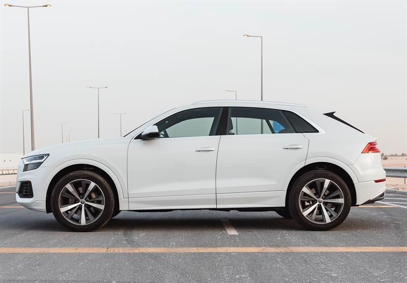 Used Audi Unspecified For Sale in Doha-Qatar #6413 - 1  image