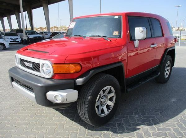 Used Toyota Unspecified For Sale in Doha-Qatar #6424 - 1  image