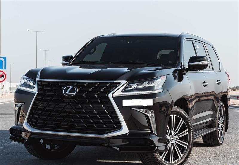 Used Lexus Unspecified For Sale in Doha-Qatar #6429 - 1  image