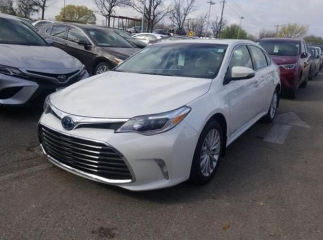 Brand New Toyota Unspecified For Sale in Doha-Qatar #6433 - 1  image