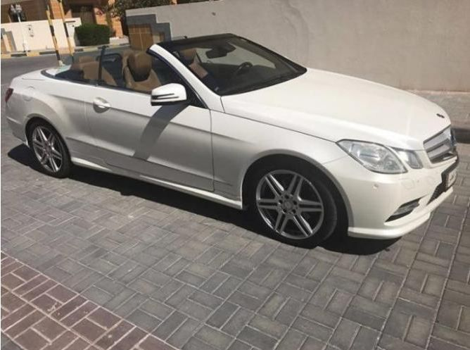 Used Mercedes-Benz Unspecified For Sale in Doha-Qatar #6448 - 1  image