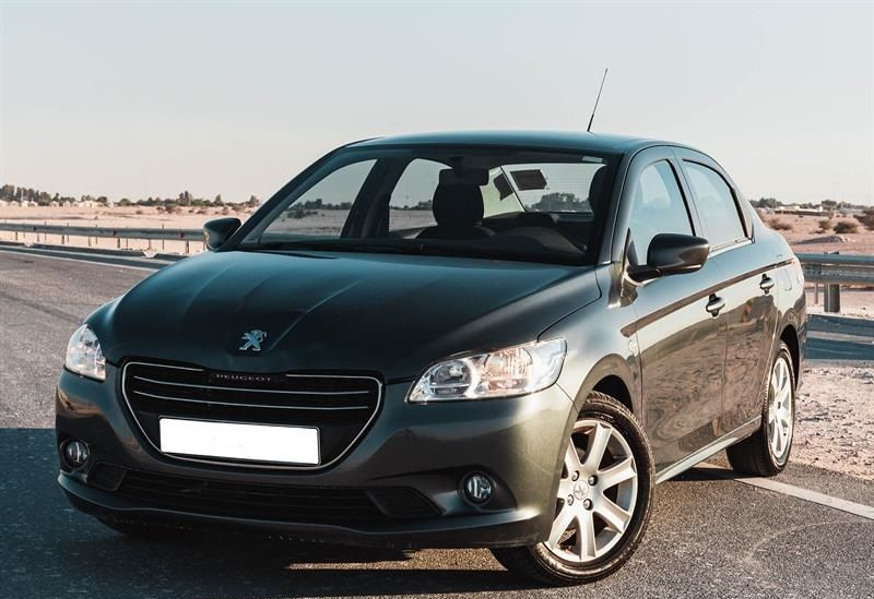 Used Peugeot Unspecified For Sale in Doha-Qatar #6449 - 1  image