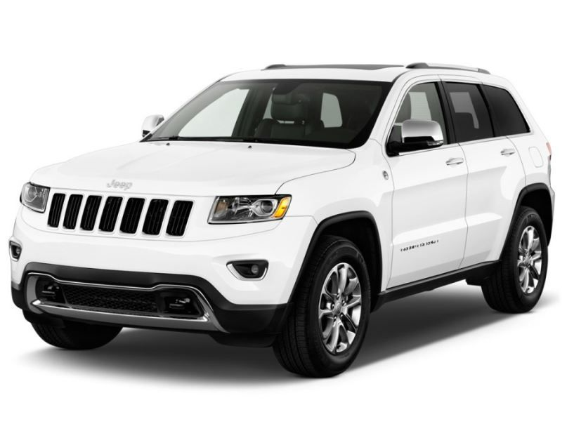 Used Jeep Unspecified For Sale in Doha-Qatar #6465 - 1  image