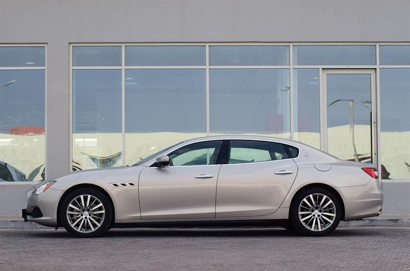 Used Maserati Unspecified For Sale in Doha-Qatar #6470 - 1  image