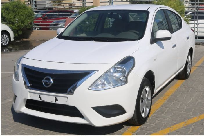Used Nissan Sunny For Sale in Doha-Qatar #6473 - 1  image