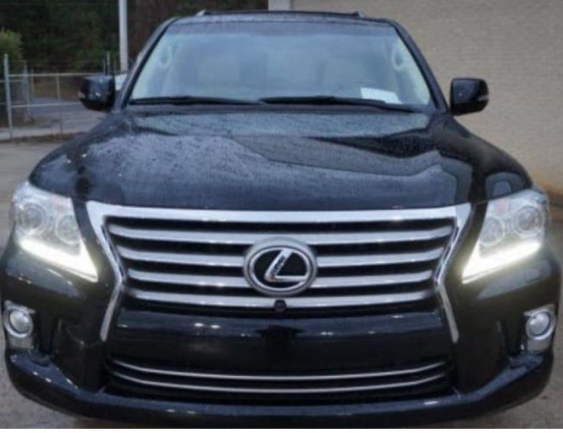 Used Lexus Unspecified For Sale in Doha-Qatar #6476 - 1  image