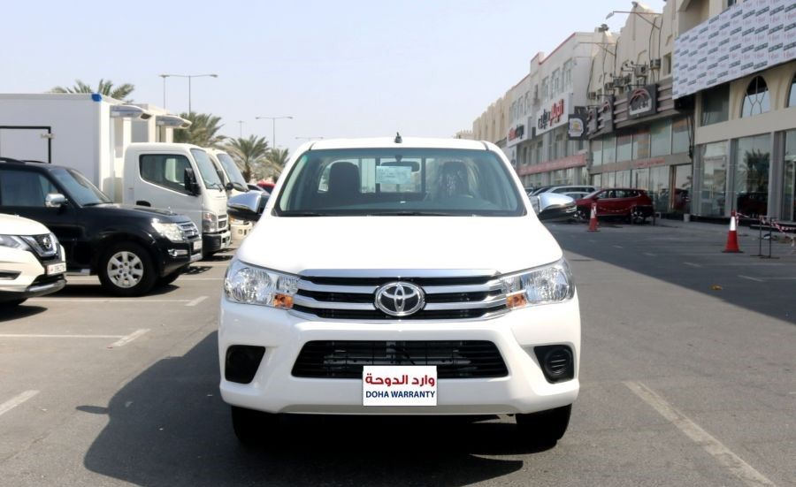 Brand New Toyota Unspecified For Sale in Doha-Qatar #6478 - 1  image