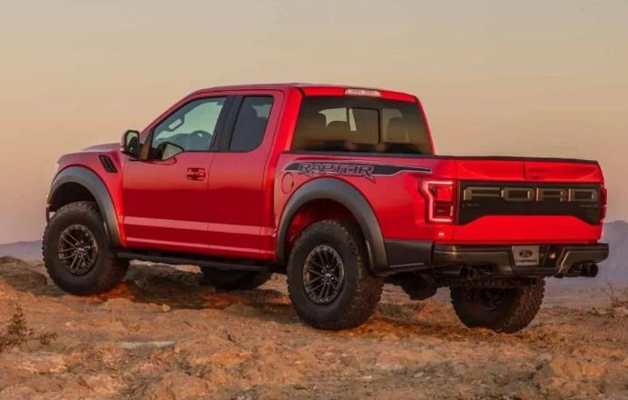 Used Ford F150 For Sale in Doha-Qatar #6501 - 1  image