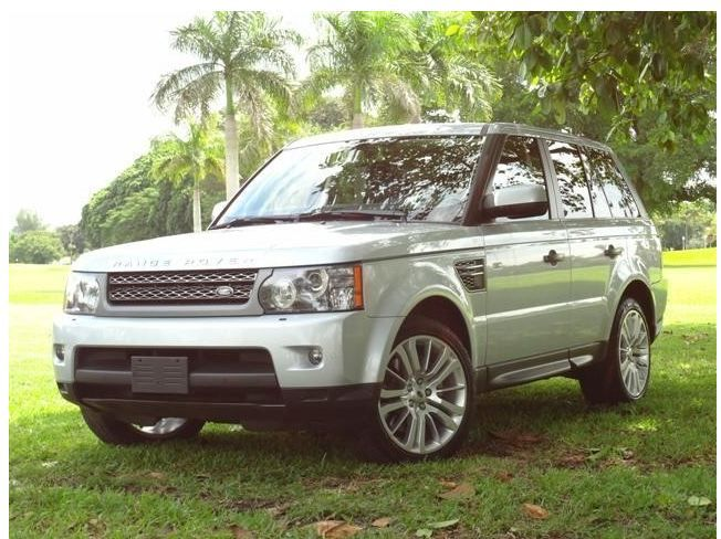 Used Land Rover Unspecified For Sale in Doha-Qatar #6598 - 1  image