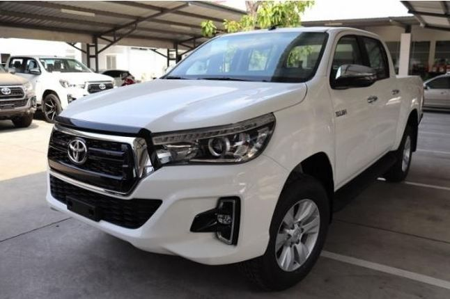 Brand New Toyota Hilux For Sale in Doha-Qatar #6621 - 1  image