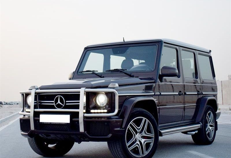 Used Mercedes-Benz Unspecified For Sale in Doha-Qatar #6642 - 1  image