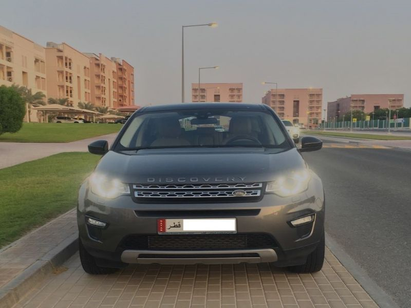 Used Land Rover Unspecified For Sale in Doha-Qatar #6643 - 1  image