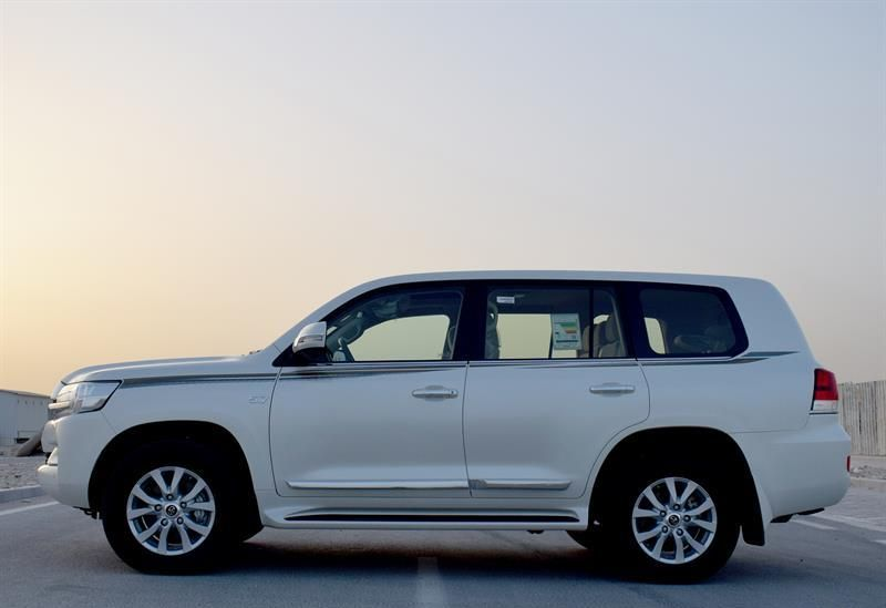 Used Toyota Unspecified For Sale in Doha-Qatar #6644 - 1  image