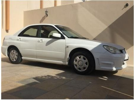 Used Subaru Unspecified For Sale in Doha-Qatar #6663 - 1  image