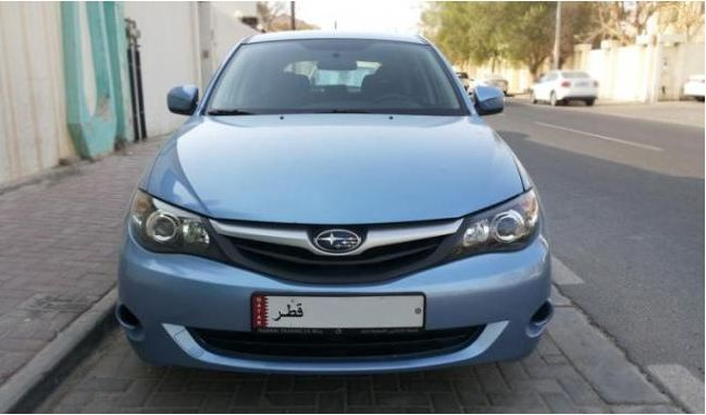 Used Subaru Unspecified For Sale in Doha-Qatar #6664 - 1  image