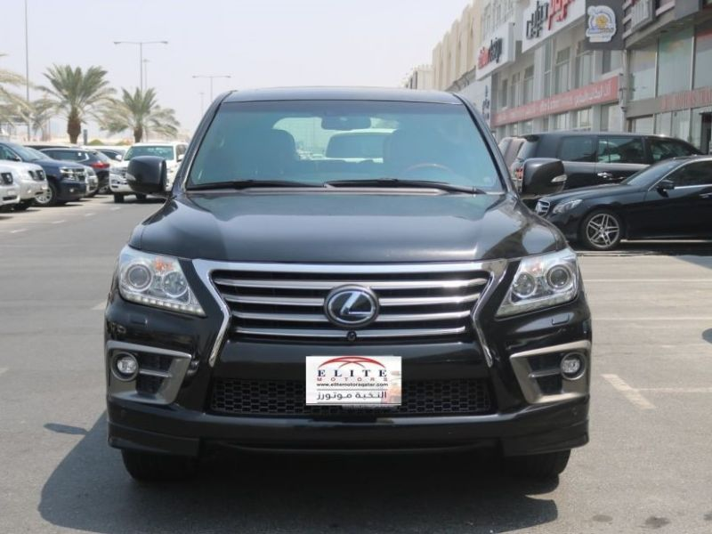 Used Lexus Unspecified For Sale in Doha-Qatar #6667 - 1  image