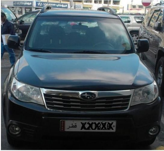 Used Subaru Unspecified For Sale in Doha-Qatar #6683 - 1  image