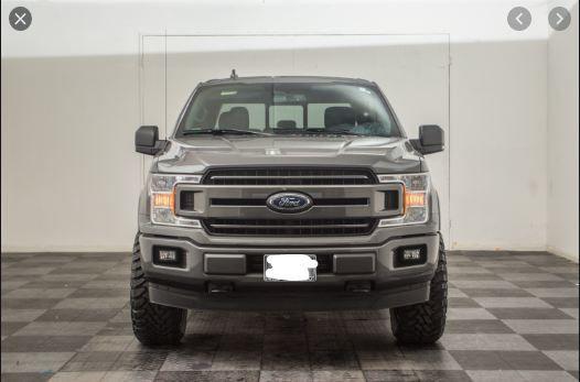 Brand New Ford Unspecified For Sale in Doha-Qatar #6798 - 1  image