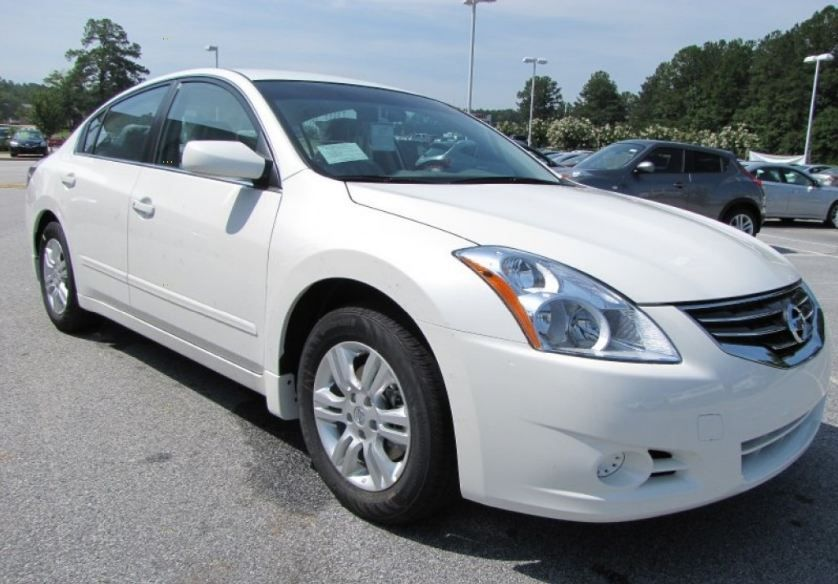 Used Nissan Altima For Sale in Doha-Qatar #6834 - 1  image