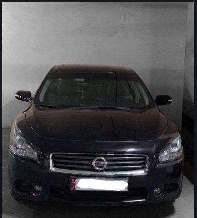 Used Nissan Maxima For Sale in Doha-Qatar #6836 - 1  image
