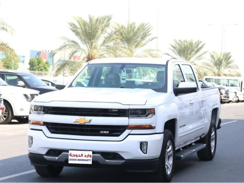 Used Chevrolet Unspecified For Sale in Abu-Hamour , Doha-Qatar #7105 - 1  image