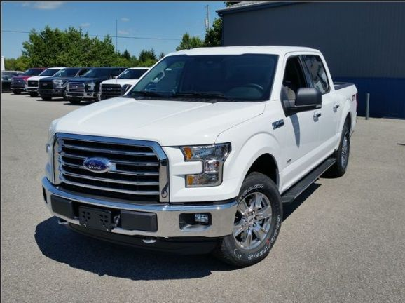 Brand New Ford F150 For Rent in Doha-Qatar #7138 - 1  image