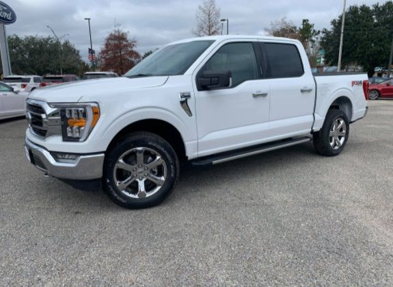 Brand New Ford F150 For Rent in Doha-Qatar #7138 - 2  image