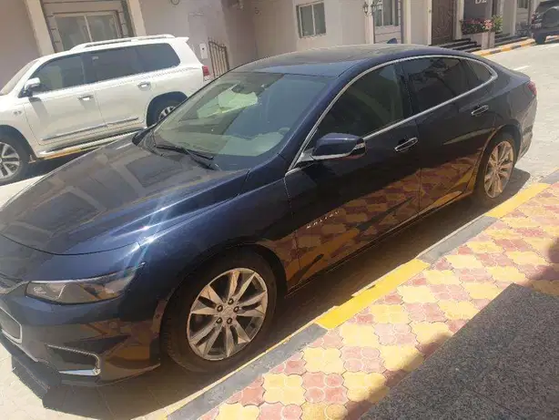 Used Chevrolet Unspecified For Sale in Umm Salal Ali , Doha-Qatar #7183 - 1  image