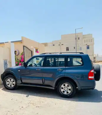 Used Mitsubishi Pajero For Sale in Al-Khor #7398 - 1  image