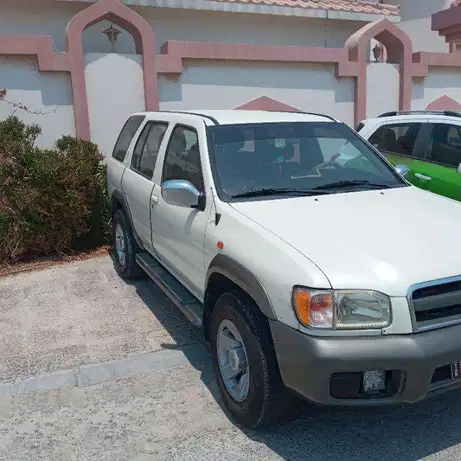 Used Nissan Pathfinder For Sale in Doha-Qatar #7403 - 1  image