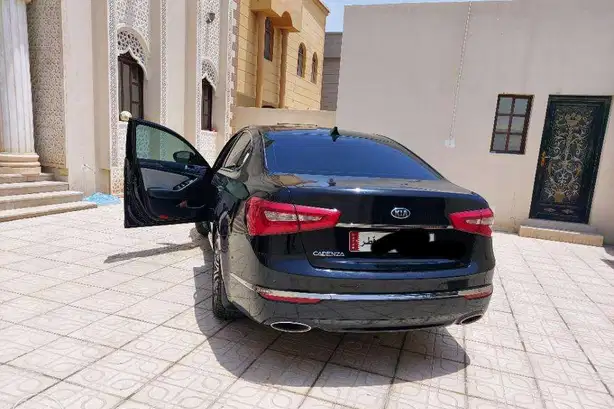 Used Kia Unspecified For Sale in Umm Salal Ali , Doha-Qatar #7442 - 1  image
