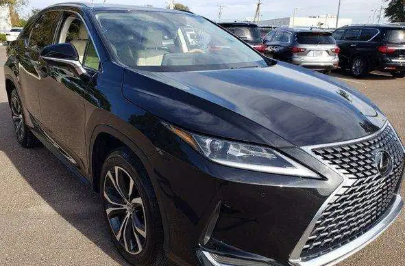Used Lexus RX Unspecified For Sale in Al-Asiri , Doha-Qatar #7453 - 1  image