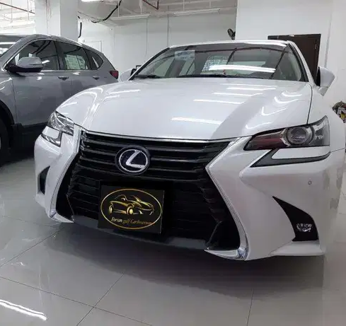 Used Lexus GS 450h For Sale in Doha-Qatar #7454 - 1  image