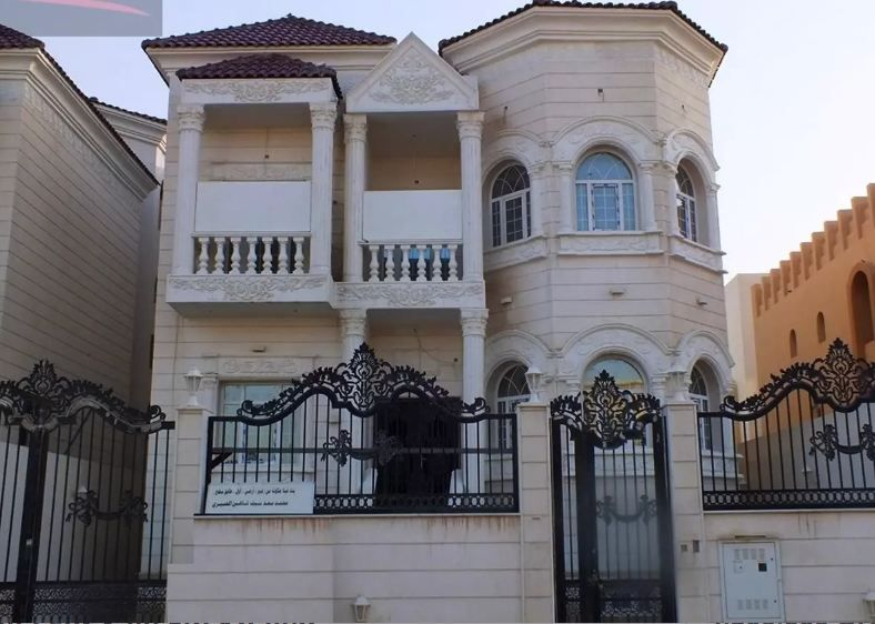 Residential Developed 6+maid Bedrooms U/F Standalone Villa  for sale in Doha-Qatar #10090 - 1  image