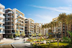 Residential Off Plan 2 Bedrooms F/F Apartment  for sale in Lusail , Doha-Qatar #10211 - 1  image