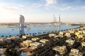 Residential Land Residential Land  for sale in Lusail , Doha-Qatar #10217 - 1  image