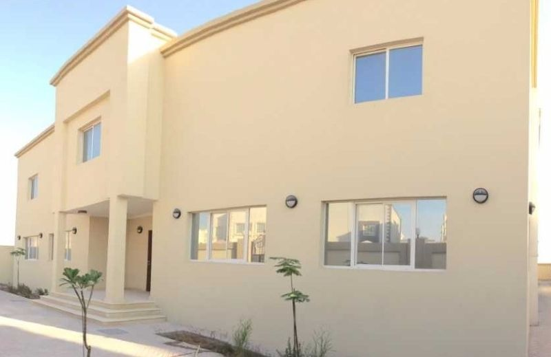 Residential Property 7+ Bedrooms S/F Villa in Compound  for rent in Al-Wukair , Al Wakrah #10218 - 1  image