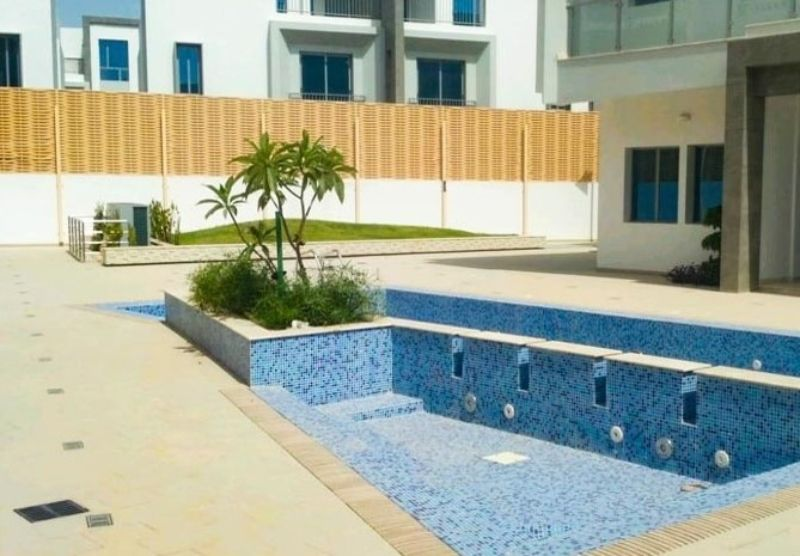 Residential Property 3 Bedrooms F/F Villa in Compound  for rent in Al-Aziziyah , Doha-Qatar #10296 - 3  image