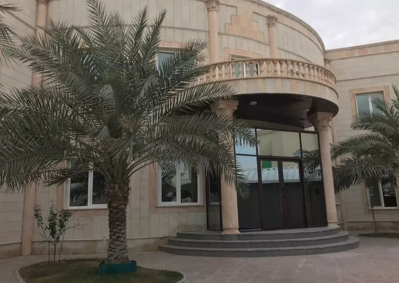 Residential Property 5+maid Bedrooms U/F Standalone Villa  for rent in West-Bay , Al-Dafna , Doha-Qatar #10317 - 1  image