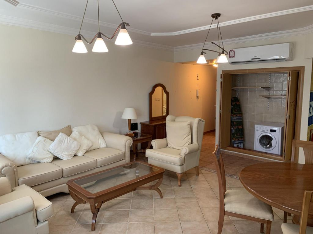 Residential Property 1 Bedroom F/F Apartment  for rent in Al-Dafna , Doha-Qatar #10322 - 1  image