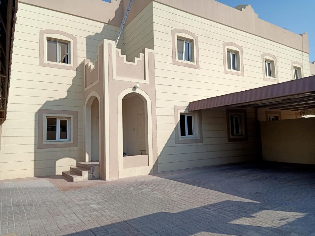 Residential Property 2 Bedrooms S/F Apartment  for rent in Al-Markhiya , Doha-Qatar #10472 - 1  image
