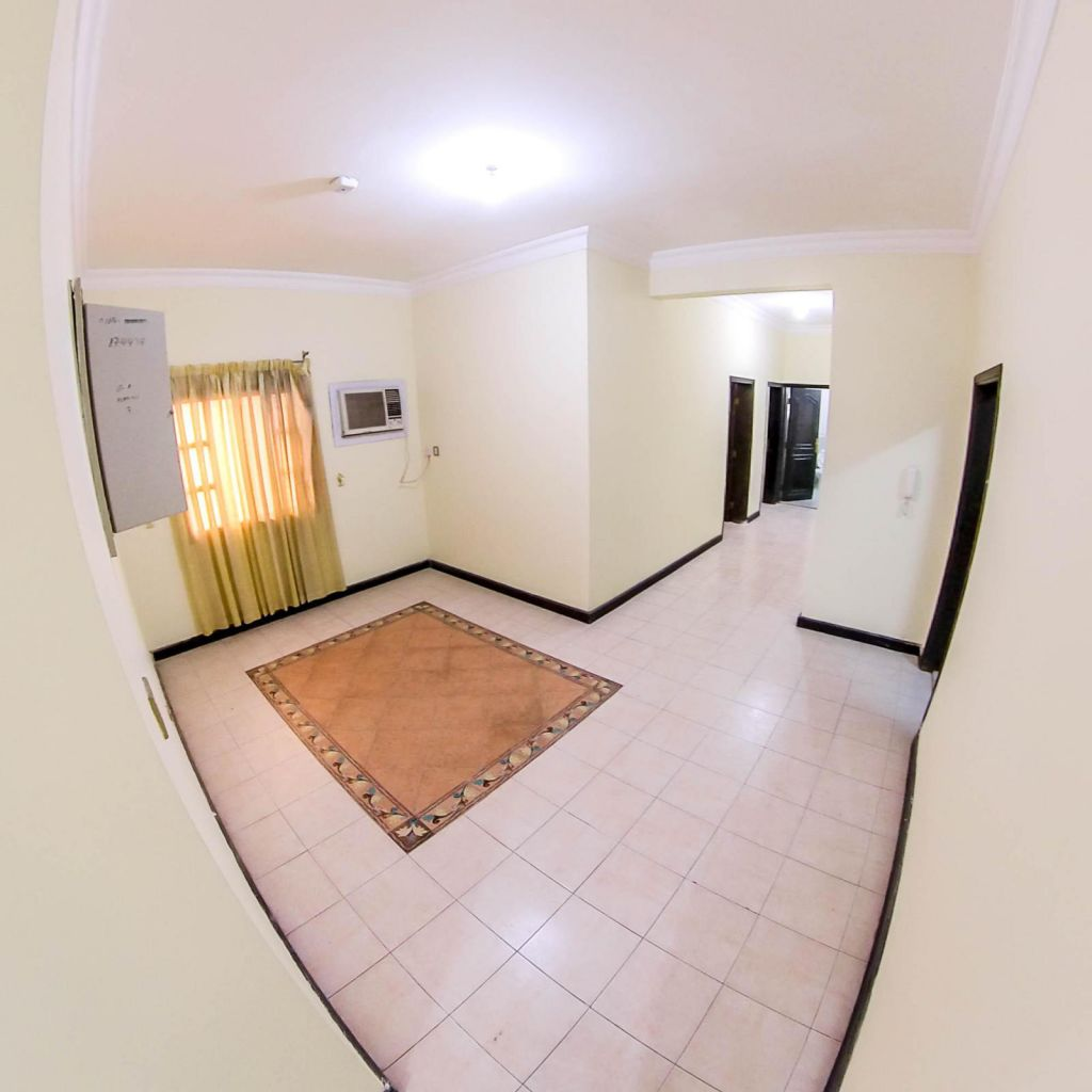 Residential Property 3 Bedrooms S/F Apartment  for rent in Old-Airport , Doha-Qatar #10473 - 1  image