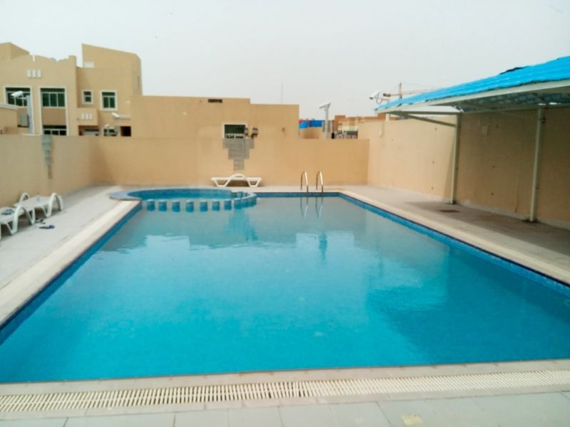 Residential Property 5 Bedrooms U/F Apartment  for rent in Al-Kheesah , Al-Daayen #10483 - 1  image