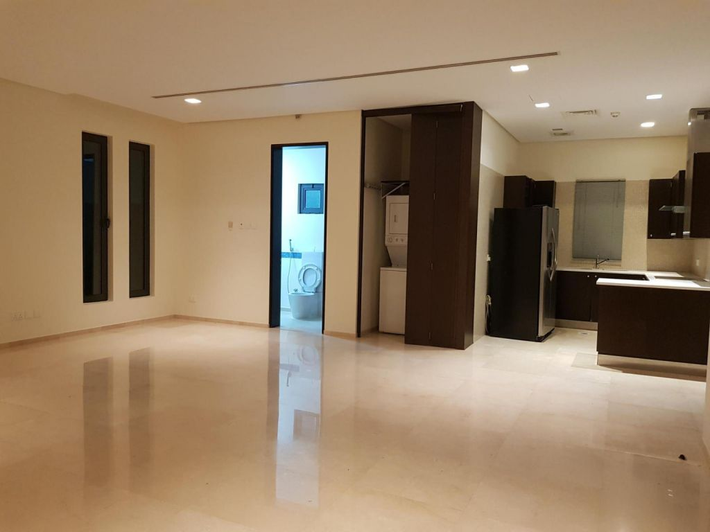 Residential Property 1 Bedroom S/F Apartment  for rent in Al-Mansoura-Street , Doha-Qatar #10500 - 1  image