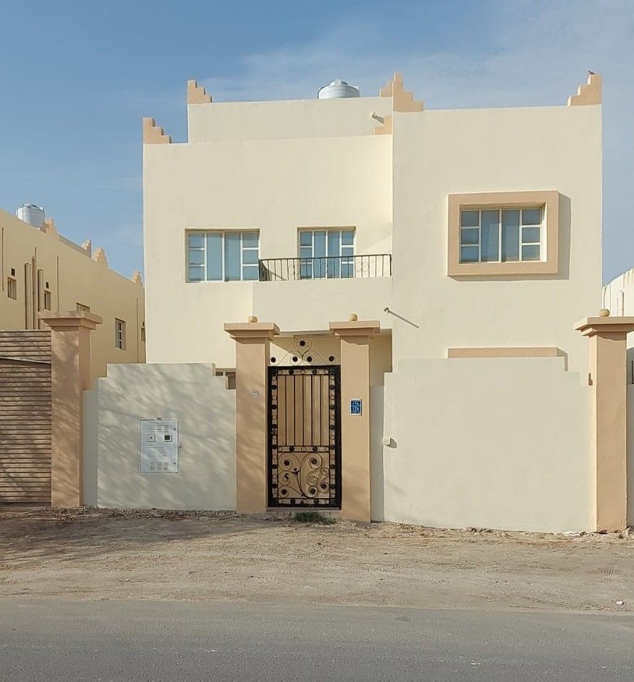 Residential Property 7 Bedrooms U/F Standalone Villa  for rent in Al-Khor #10505 - 1  image