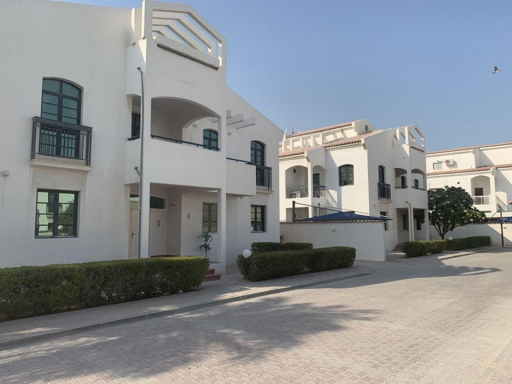 Residential Property 1 Bedroom U/F Apartment  for rent in Nuaija , Doha-Qatar #10521 - 1  image