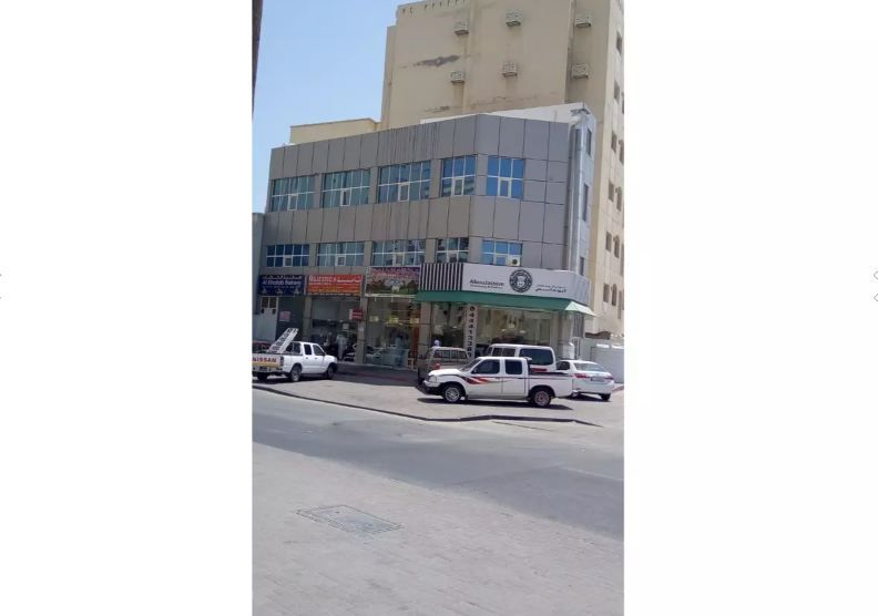 Commercial Developed U/F Whole Building  for sale in Umm-Ghuwailina , Doha-Qatar #10553 - 1  image